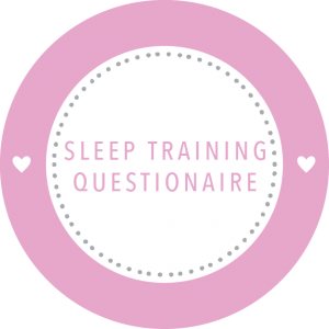 PINK Newborn Services - Newborn Sleep Training