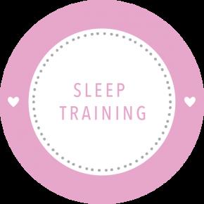 Newborn-Sleep Training