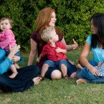 Try This: Parenting Groups and Playdates
