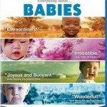 4 Babies, 1 Fascinating Film