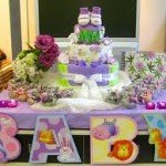 How to Plan a Baby Shower!