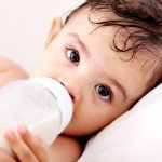 THE RIGHT KIND OF WATER TO USE IN YOUR BABY'S FORMULA